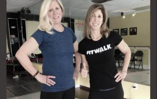 FitWalk Blog